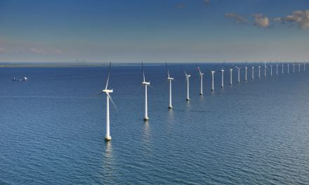 GE and Toshiba plan offshore wind alliance