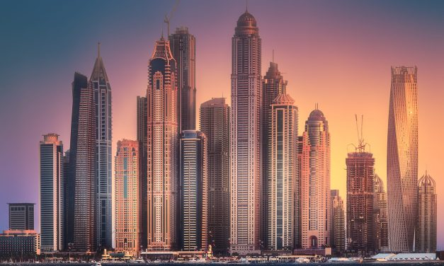 UAE's Power Sector: Transitioning to a clean and smart grid