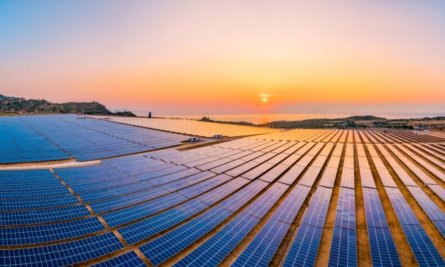 ACWA Power and Egyptian Government sign the PPA for a 200 MW solar PV plant in Egypt