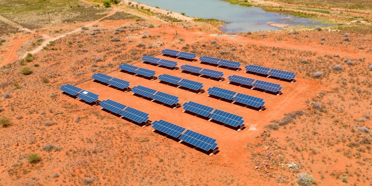 South Africa to tender 12 GW of capacity, majority in renewable energy space