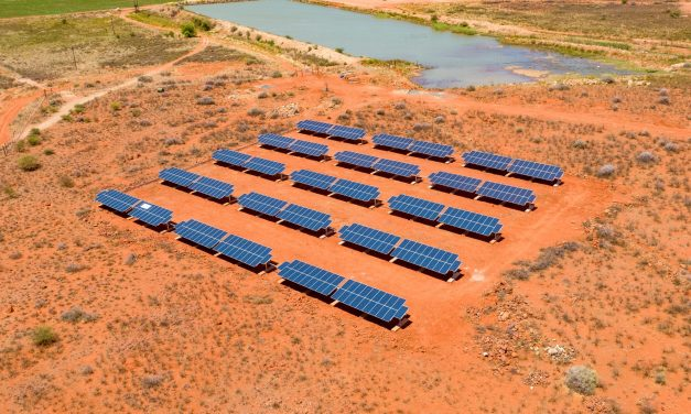 Masdar to develop 230 MW mega solar project in Azerbaijan