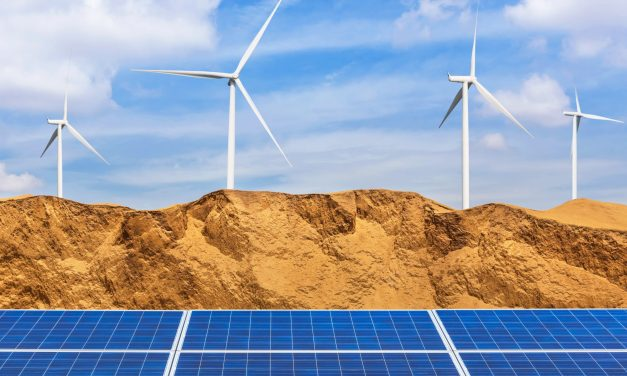 Policy adjustments to support renewables growth in Egypt despite excess generation