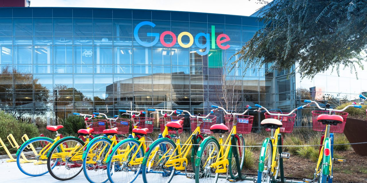 Google shows the path to a clean energy future