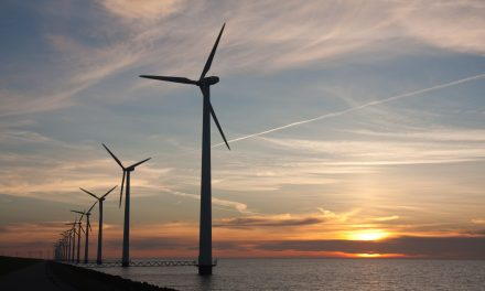 Developing offshore wind in the black sea key to acheiving Europe's climate goals