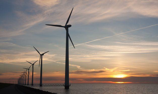 Offshore wind power in Japan