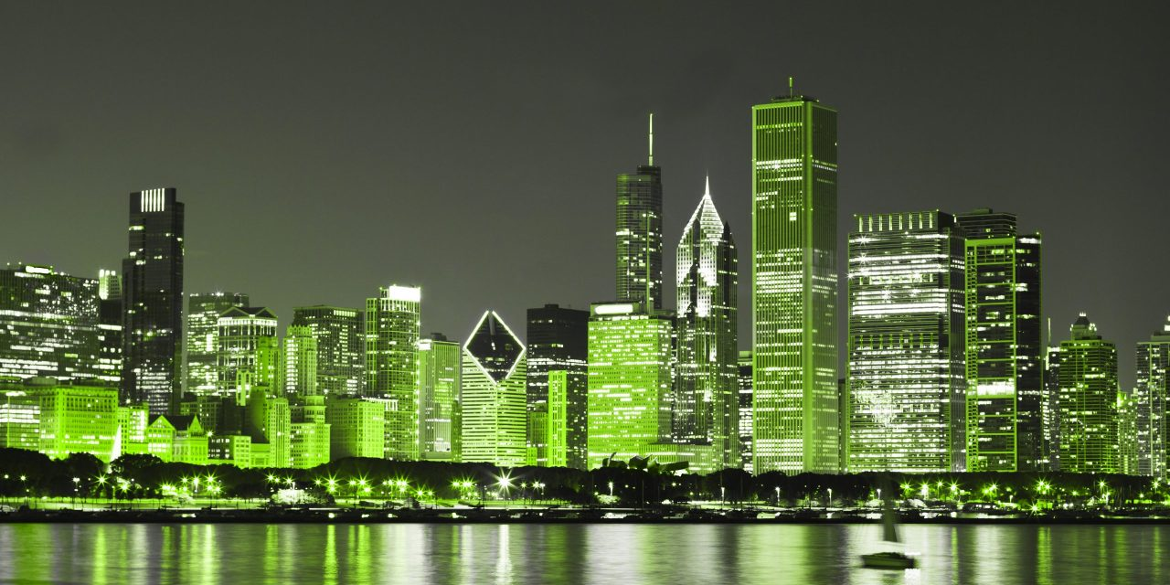 Chicago Takes a New Step Toward Renewable Energy