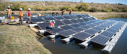 Brazil launches tender for utility-scale floating PV solar projects