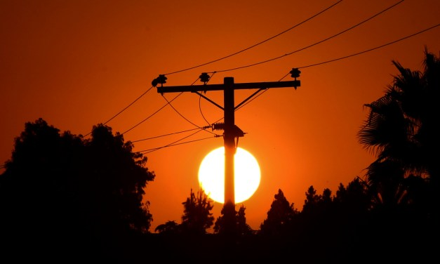 Preliminary Analysis Points to Climate Change and Poor Planning, Not Renewables, as the Cause of California Blackouts