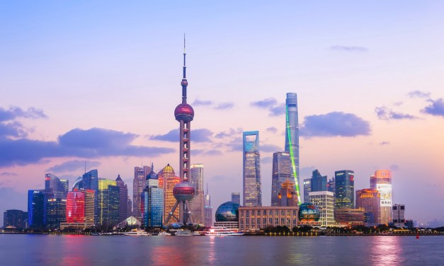 Supporting Low-carbon City Development in Shanghai