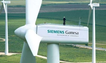 Siemens Gamesa selected by Germany's Prime Capital and Israel's Enlight for their Swedish project