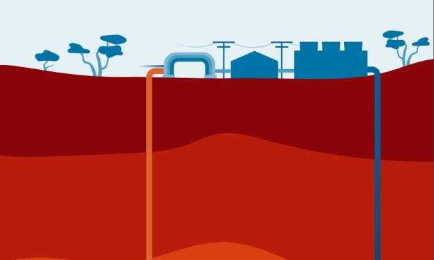 Geothermal development in Eastern Africa