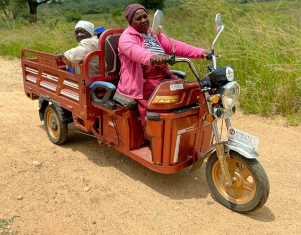 Image Source: Mobility for Africa