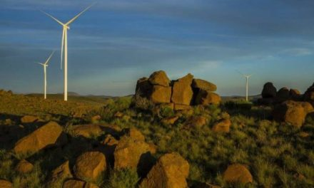 Lekela Power led consortium commissions 140 MW wind farm in South Africa