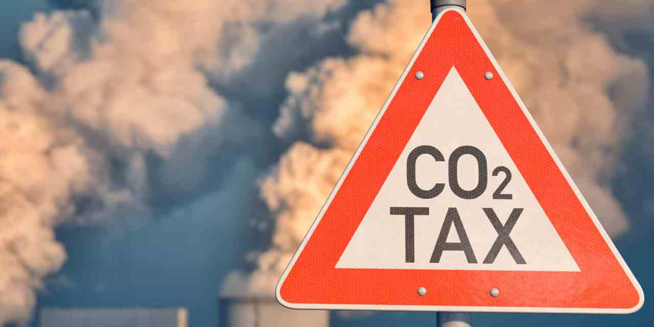 What can we learn from Sweden's carbon tax?