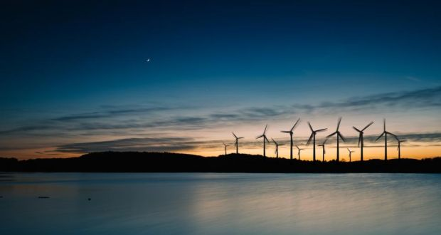 How Ireland is securing a sustainable energy future