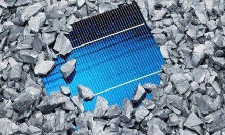 Trina Solar seals 3-year polysilicon supply deal with Daqo