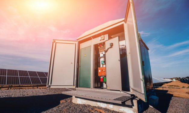 EDF Renewables and Clean Power Alliance sign PPA for solar-plus-storage project in California