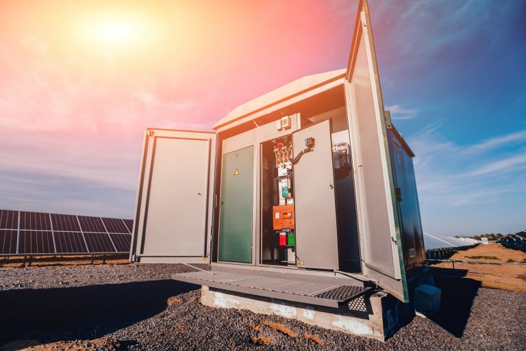 South Australia to deploy one of the world's largest solar-powered vanadium flow battery