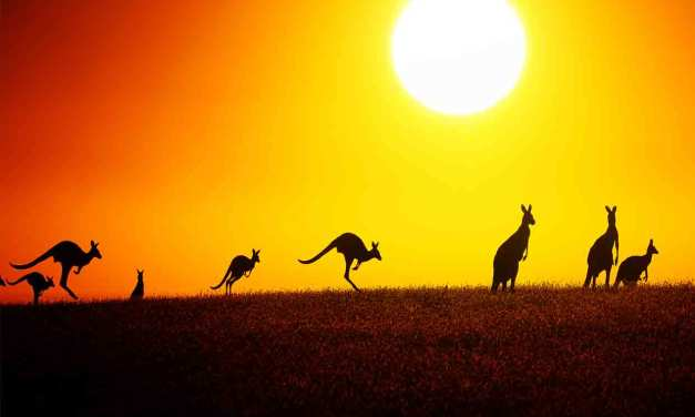 Australia Clean Energy Transition to Accelerate