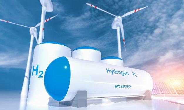 Europe's Clean Hydrogen Monitor