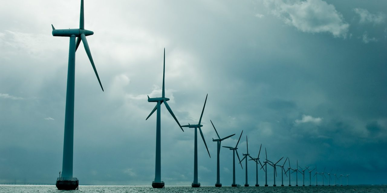 Canadian pension fund invests $1 billion in Taiwanese offshore wind plant