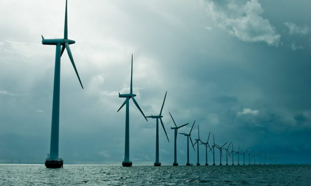 Norway's offshore wind industry shows high growth potential