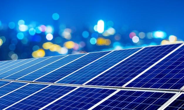 U.S Solar Market Insight 2020