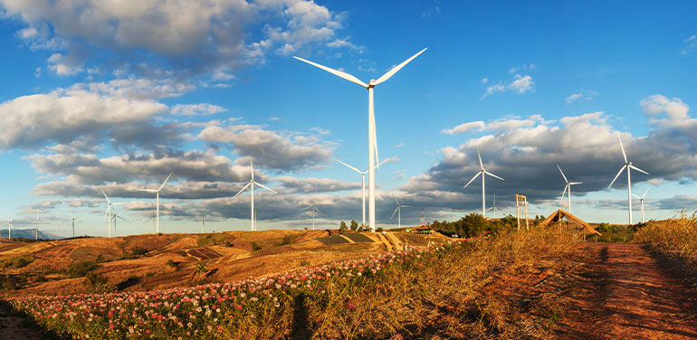 Invenergy selects GE Renewable Energy for its 1.5 GW project in Oklahama