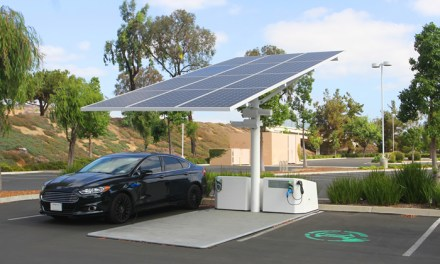 Singapore's focus on renewables, energy storage and electric mobility