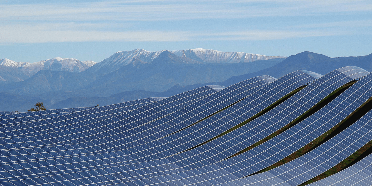 Energy transition investment hit $500 billion in 2020 – for first time