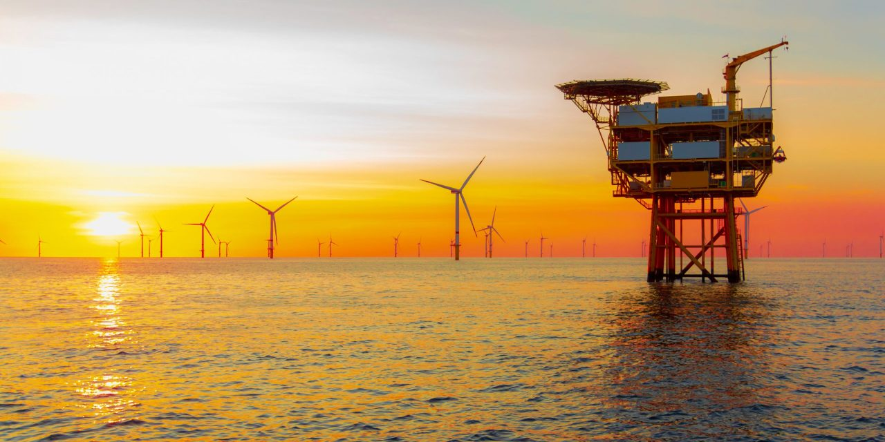 Total and GIG secures seabed lease for 1.5 GW offshore wind project