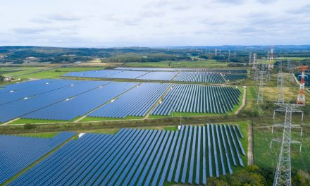 ENCAVIS connects Talayuela solar project to the grid in Spain
