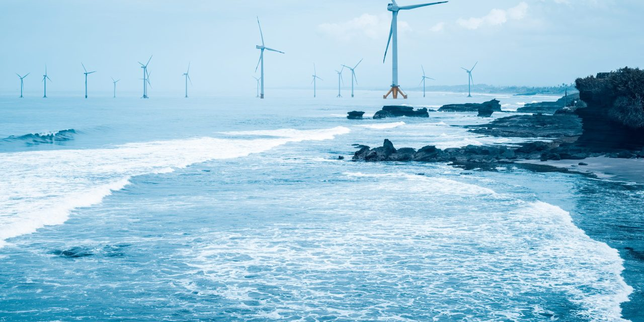 Offshore Wind in New England