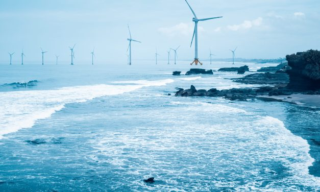 Eneco and European Energy form a joint venture for Denmark offshore wind tender