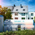 Four gas transmission system operators to establish a hydrogen corridor in Europe