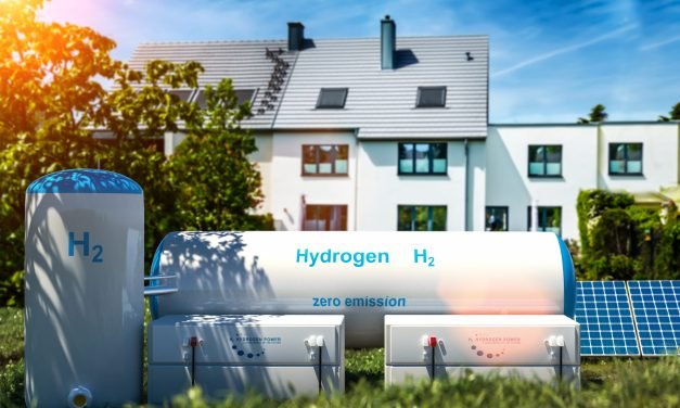 Hydrogen on top of the agenda for decarbonizing future energy supply