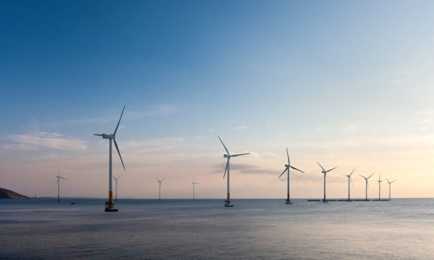 Denmark's 10 GW Island in the North Sea: A boost to world's offshore wind capacity