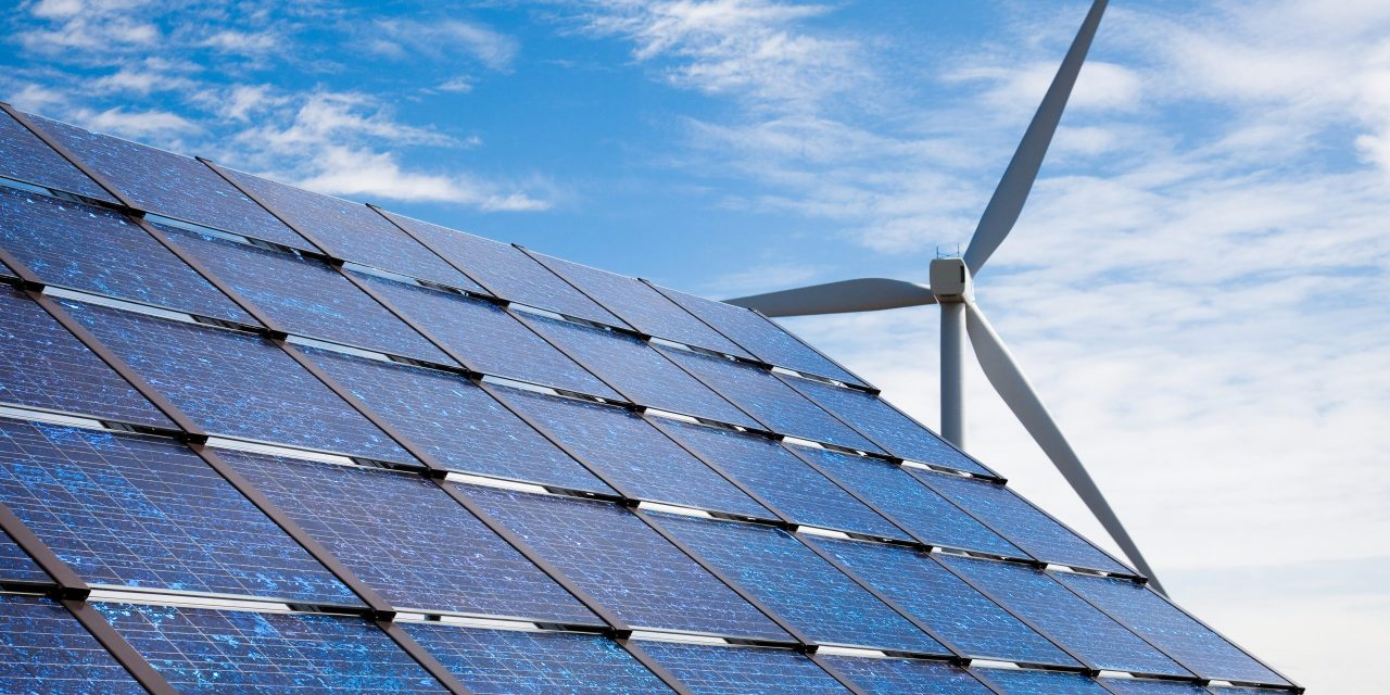 Matrix Renewables partners with Rolwind for 1 GW of renewable capacity