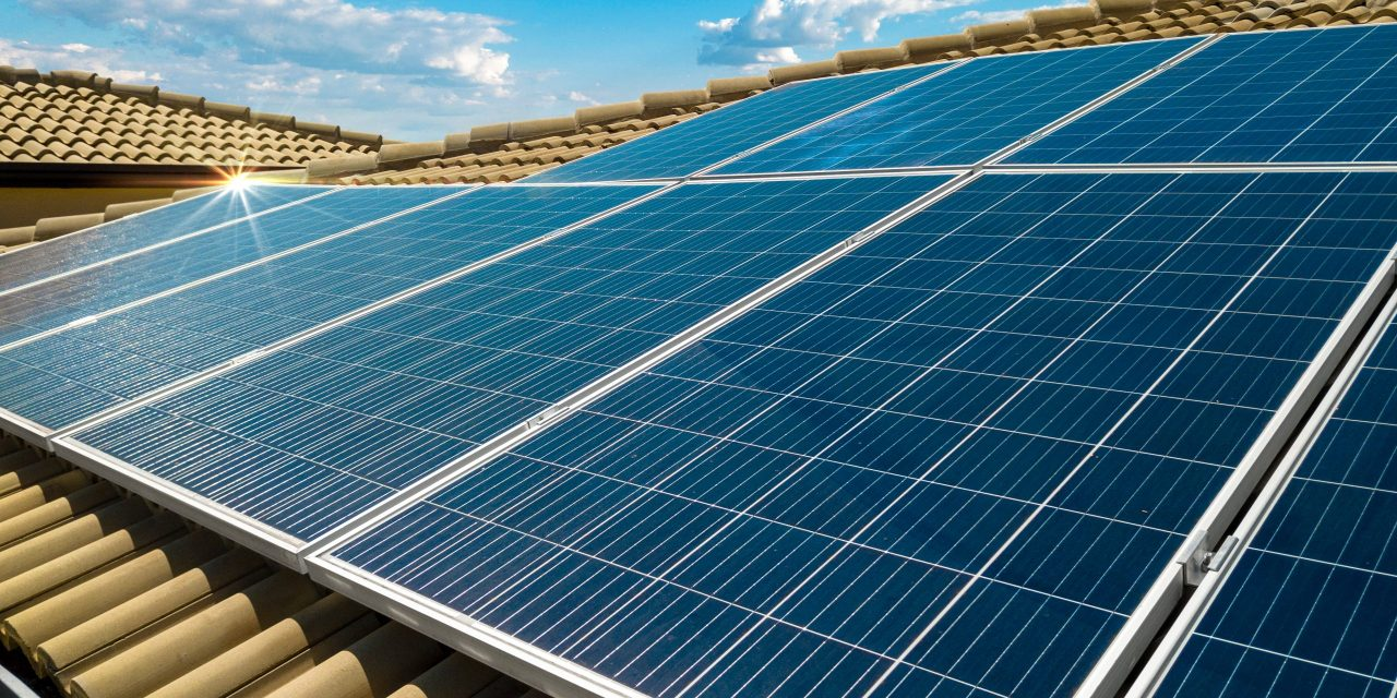 Amazon launches first rooftop solar power plant in UAE