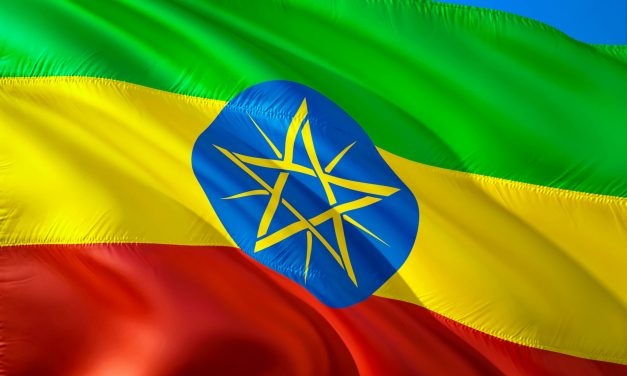 Masdar plans to develop 500 MW of solar power capacity in Ethiopia