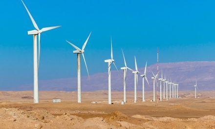 Masdar develops 1.5 GW wind farm in Uzbekistan
