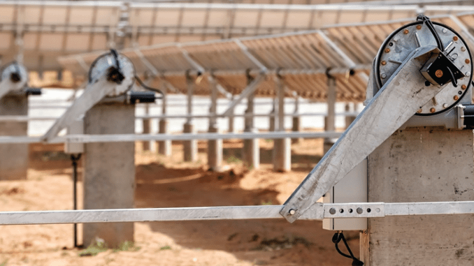 Array Technologies secures contract for up to 4 GW of trackers