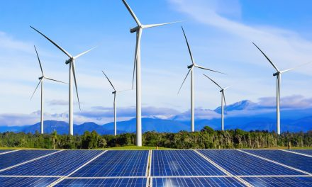Renewable energy growth prospects around the world, by Fitch Solutions