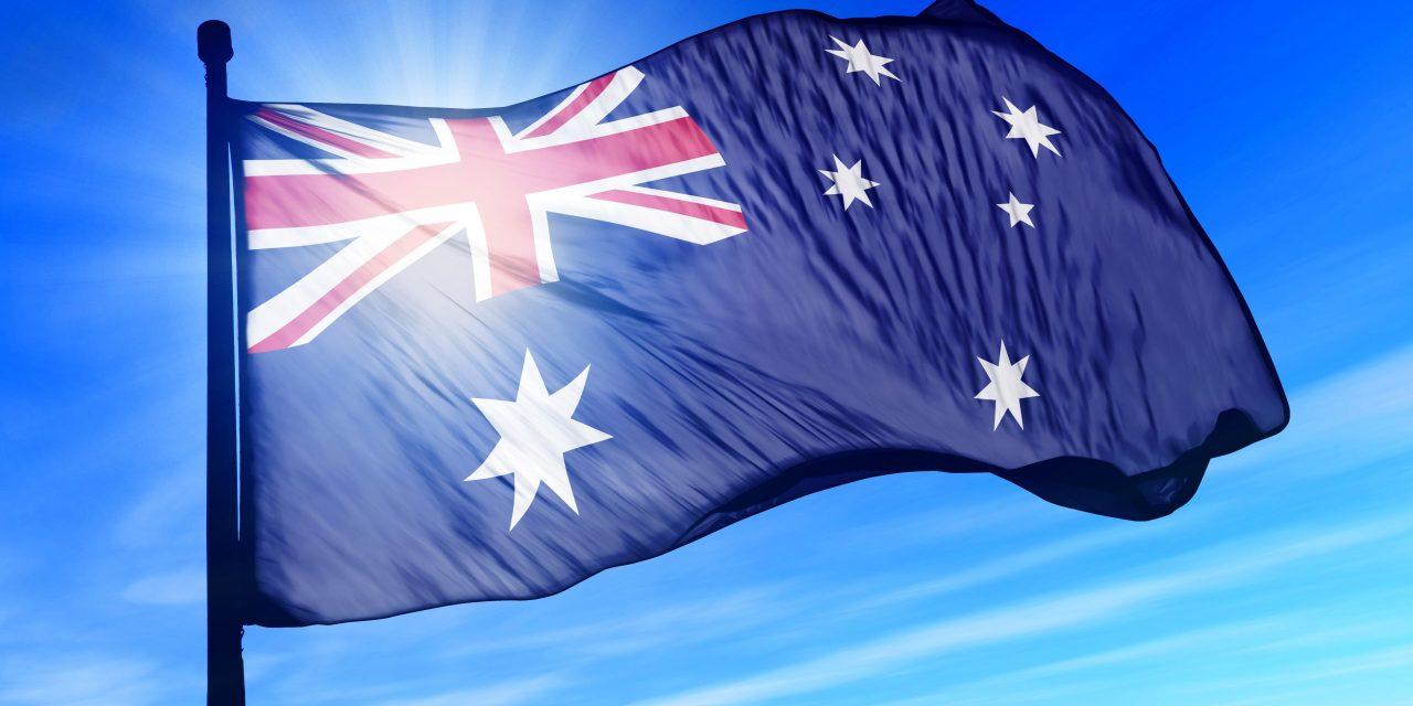 Australia's race to a renewable future
