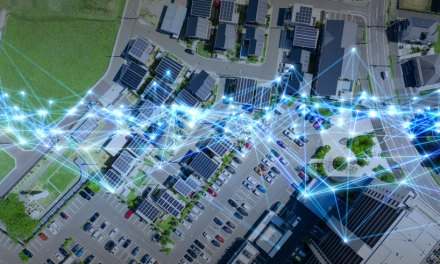 How cybersecurity can accelerate innovation in power and utilities