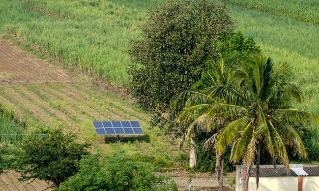 Financing distributed renewable energy in India