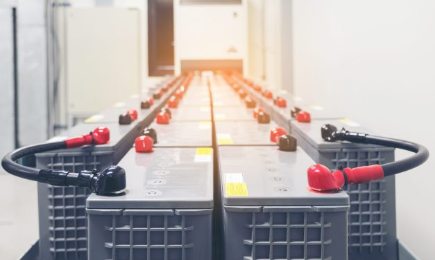 Fluence installs two 20 MW battery storage facilities in the Philippines
