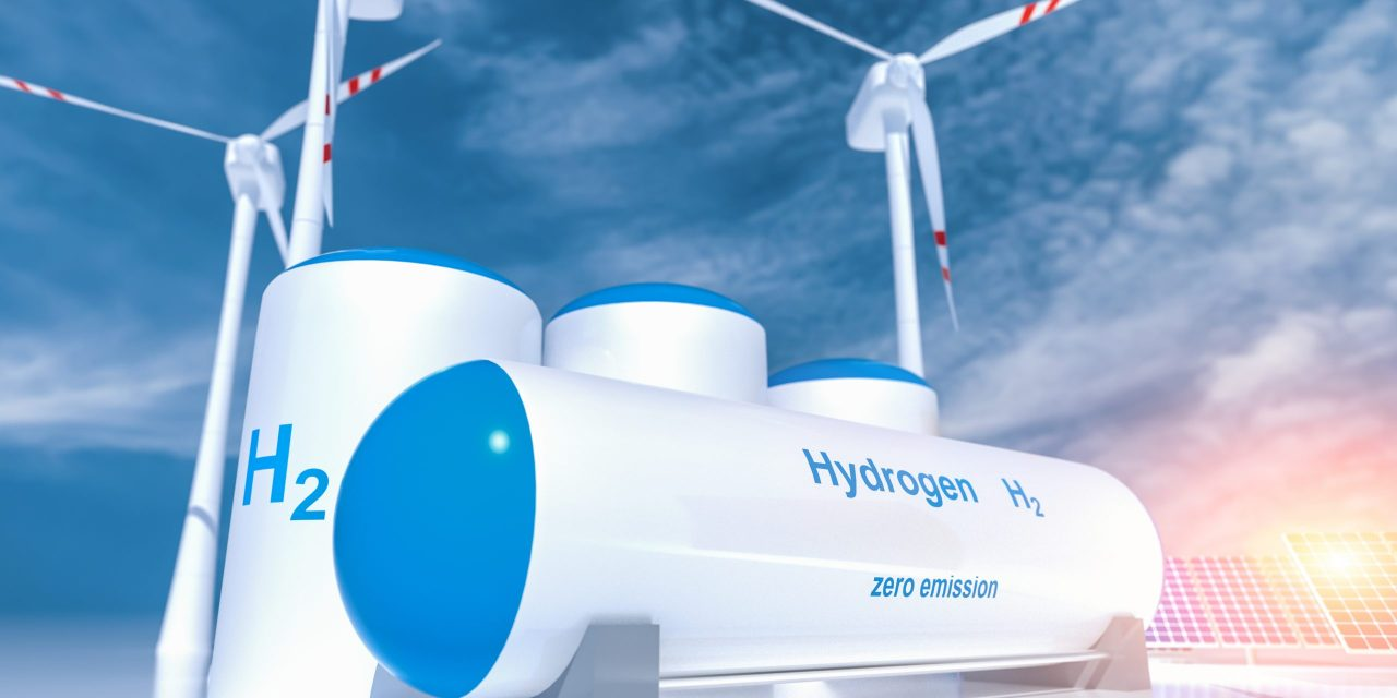 Pillsbury launches map tracking global hydrogen projects