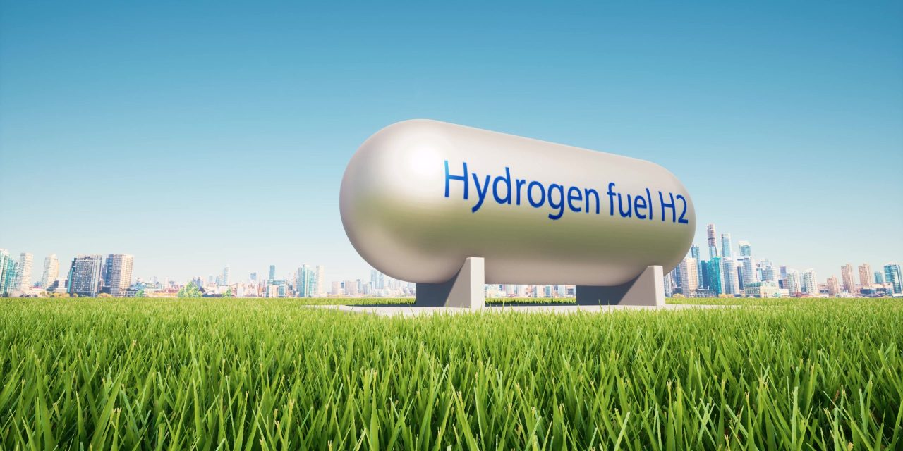 Prospects for green hydrogen production in the regions of Russia