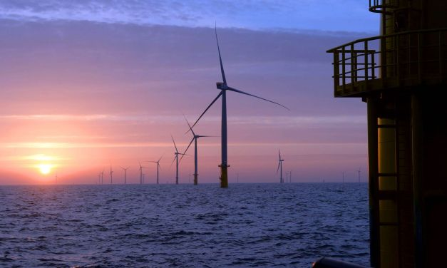 Magnora increases investment in 500 MW Swedish offshore wind project